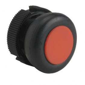 Testa Pulsante Telemecanique ad impulso Rosso XACA9414