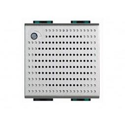 Bticino LivingLight suoneria elettronica 3 suoni NT4355/12