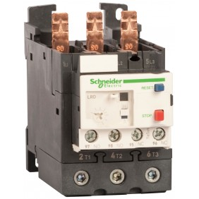 Thermal relay Telemecanique TeSys LRD 25-40A...