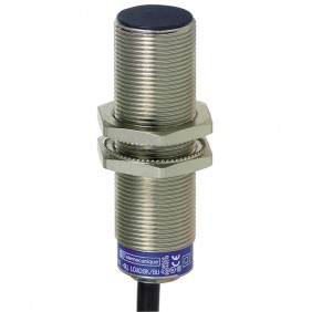 Proximity sensor Telemecanique XS1 M18 NO/NC 12/24VDC XS1M18KP340