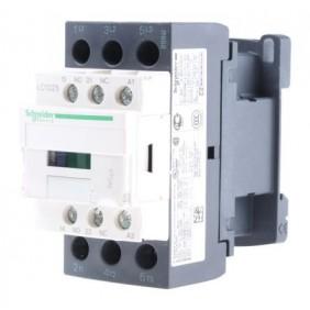 Contattore Telemecanique TeSys LC1D 25A 3P 48VAC LC1D25E7