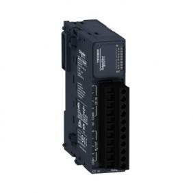 Modulo Telemecanique TM3 8 relè IO TM3DM8R