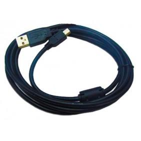 Cavo USB Telemecanique 3 Metri per Modicon TCSXCNAMUM3P