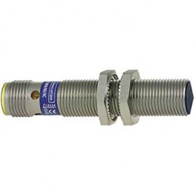 Inductive sensor Telemecanique XS5 M12 SN 2 mm...