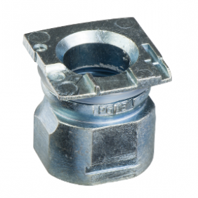 Input cable gland Telemecanique PG13,5 limit switch ZCDEG13
