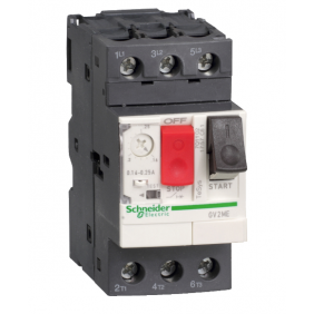 Overload switch Telemecanique 17-23A 2,5...