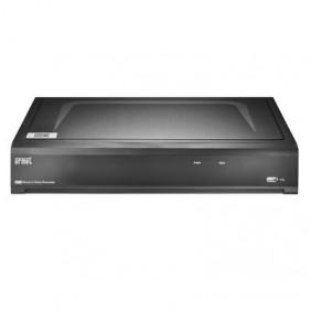 Videoregistratore NVR Urmet 16 canali 4K ard Disk da 2TB POE 1098/316P