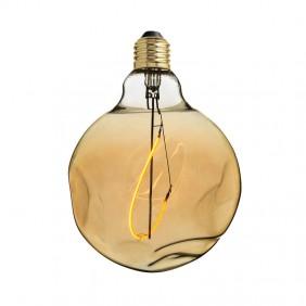 Globo LED Amarcords Vintage a filamento G125 4W 2000K E27 DL126
