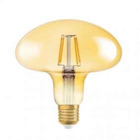 LED Mushroom Lamp Osram VINTAGE EDITION 1906 4,5W E27 2500K LED092051BOX1
