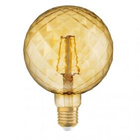 LED lamp Osram VINTAGE EDITION 1906 4.5 W E27 2500K LED092037BOX1