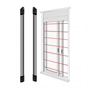 Barrier infrared Source IR windows and Doors 1...