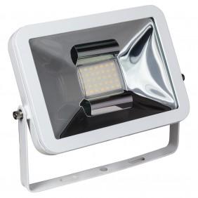 Proiettore LED Beghelli SLIM 10W 4000K colore bianco 86105