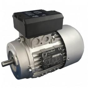 Motore Elettrico Motive Monofase 0,75KW 230V 1PH B4 M80B-4B14