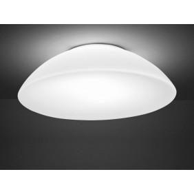 Luz de techo Lámpara de pared Vistosi INFINITA 53 Blanco PLINFIN53BC