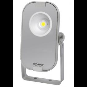 LED projector Tecmar 68W 5000K Symmetrical Grey 8029PR5068GL