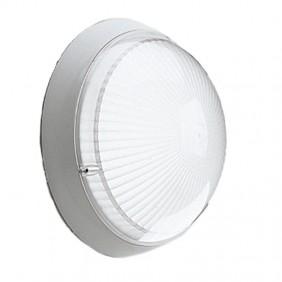 Ceiling lamp Disano GLOBO 100W E27 IP65 Grey...