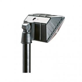 Snodo Disano orientabile colore nero per serie VEGA 42091500