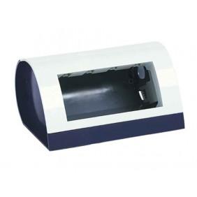 Bticino box ᕡ direct white 4 modules 150431