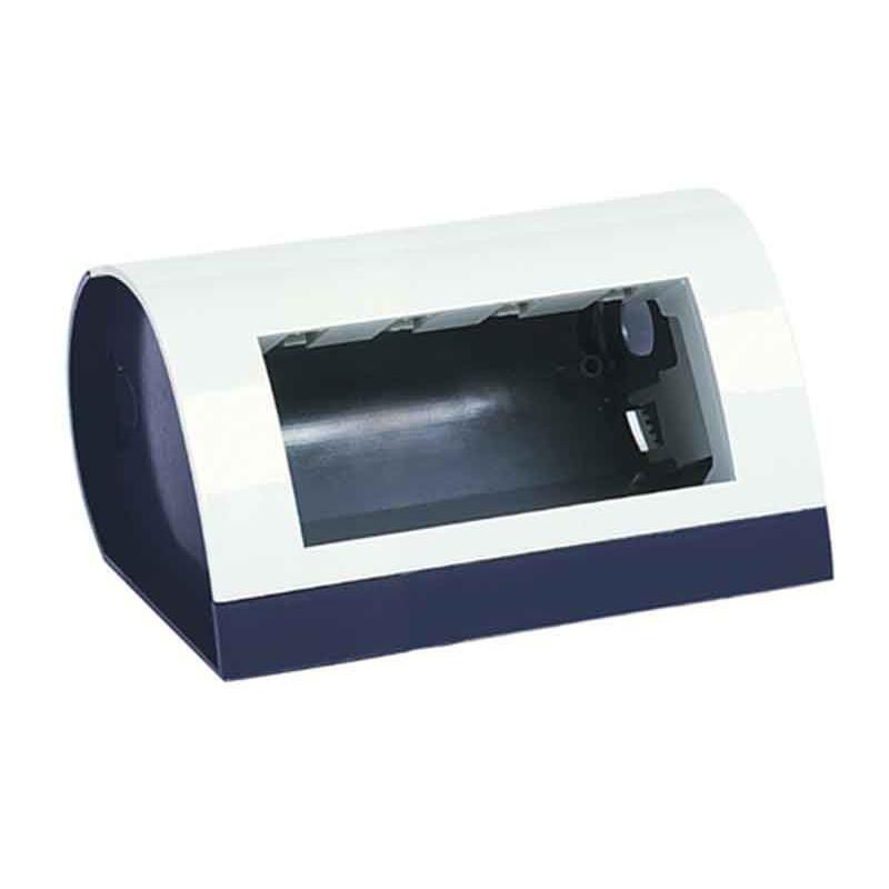 Bticino scatola portafrutti diretto bianco 4 moduli 150431