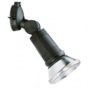 Spotlight Disano DAFNE lamps PAR38 E27 color...