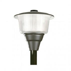 Lampione da giardino Disano KENIA per lampade E27 verde 42200200