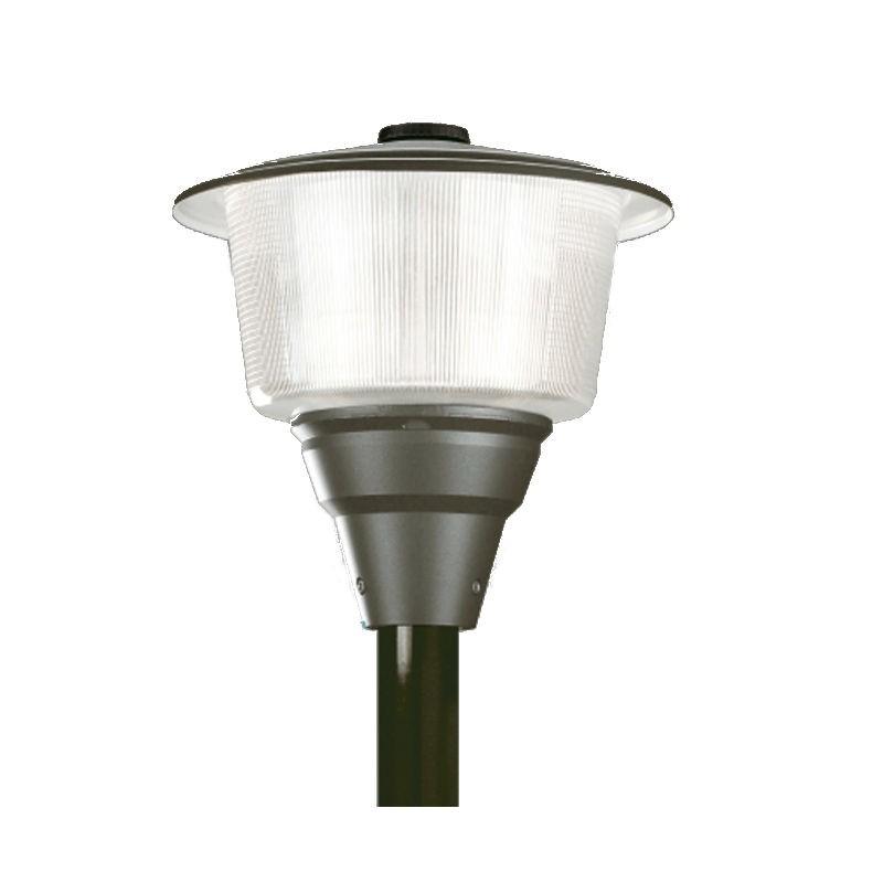 lampione da giardino disano kenia per lampade e27 verde