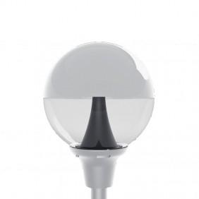 Globe Led Disano 26W Diameter of 400 anti-light pollution 42560000