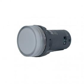 Lamp Indicator ABB CL2-515C with integral LED White 110-130V CL2515C
