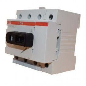 Sezionatore ABB OT63ML4 4X80A 4 Poli M306400