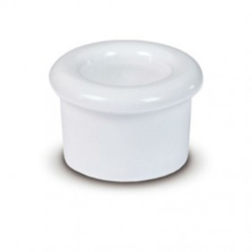 Floss holder, ceramic Fanton diameter 16mm 84032