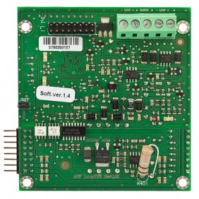 Expansion card Comelit 1 LOOP for Athena 41ECL020