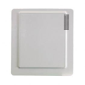 Plastic container, Comelit wall for power, I...