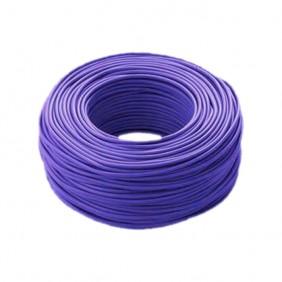 Cable purple Comelit systems, voice evacuation...