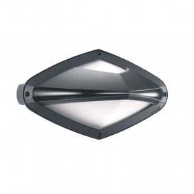 Ceiling light Lombard Diva Black 60W E27 IP66 LB28322