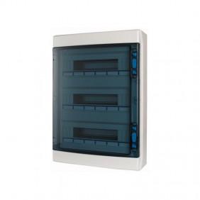 Centralino a Parete Eaton IKA 54 moduli IP65 porta trasparente 174211