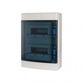 Eaton IKA wall-mounted switchboard 24 modules...