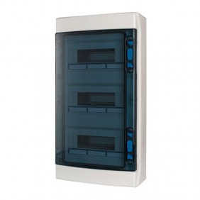 Centralino a Parete Eaton IKA 36 moduli IP65 in 3 file 174208