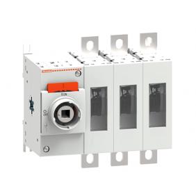 Interruttore Sezionatore Lovato Tripolare IEC 160A GL0160C1