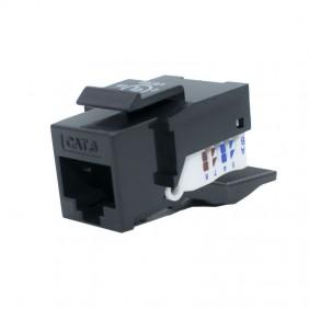 RJ45 socket Orca CAT 6 UTP toolless 8 Positions 233140-00