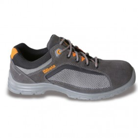 Safety shoes Beta Mesh S1P suede Tg 43 072130043