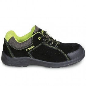 Safety shoes Beta LOW suede leather S1P Tg 43 072240243