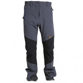 Work trousers with Beta Work Trekking 230 grams Tg XXL 078110005