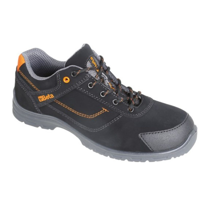 Safety Shoes Beta In Action Nubuck FLEX Tg 43 072140043
