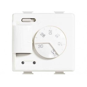 Bticino Matix Electronic Room Thermostat AM5711
