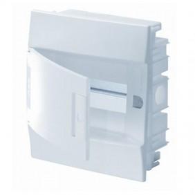 Centralino Incasso Abb MISTRAL41F 8 moduli con porta cieca 41A08X11