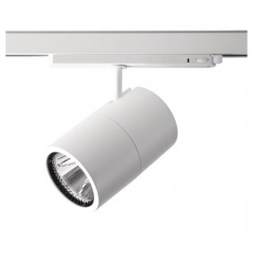 Led projector Side for binary 27W 3000K White 67335-LBC-40