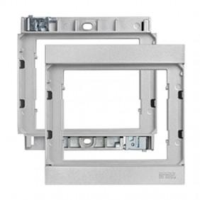 Frame for 1 module Urmet Alpha series 1168/61