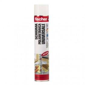 Foam poliuretana Fischer 1K manual 750 ml 00009285