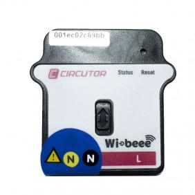 Controllo tensione di corrente Wi-Fi Asita monofase WIBE/M70SX