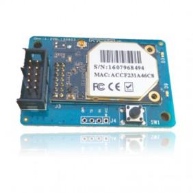 Scheda Wifi Omnik Sol controllo remoto inverter fotovoltaico WIFI-CARD-2.0